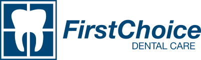 First Choice Dental Care logo